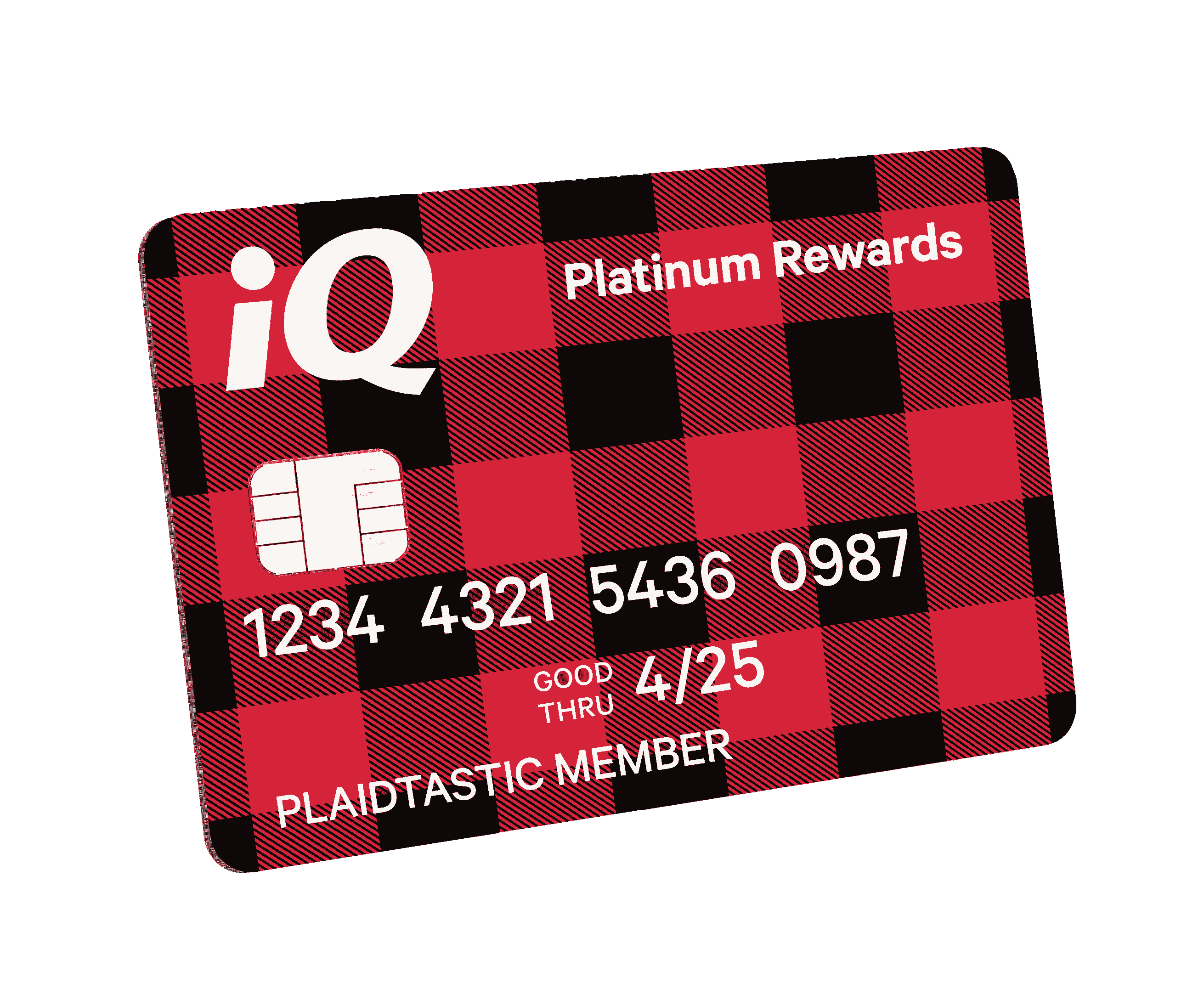 Visa Platinum® Rewards