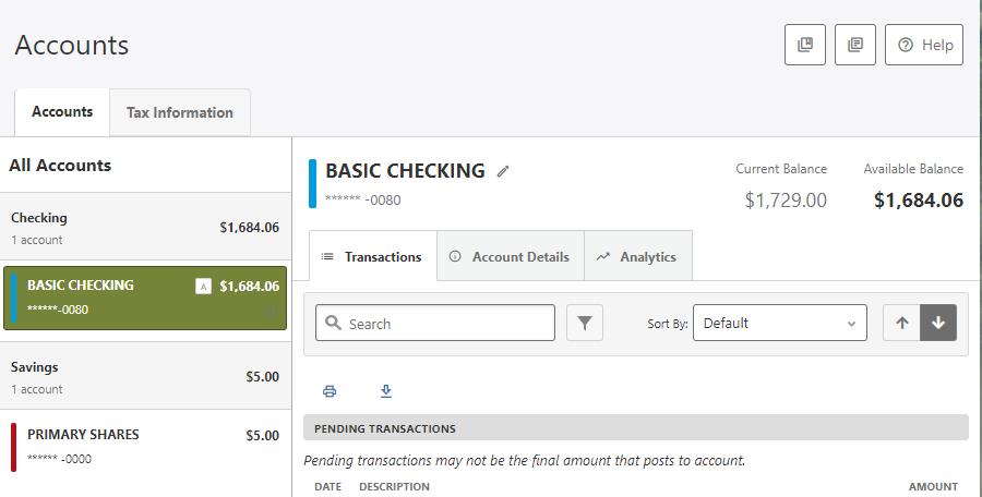 export-account-widget